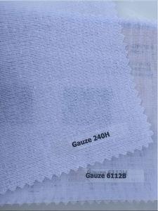 Gauze T8000 / 240H / 6112H